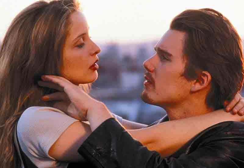 بهترین فیلم عاشقانه خارجی