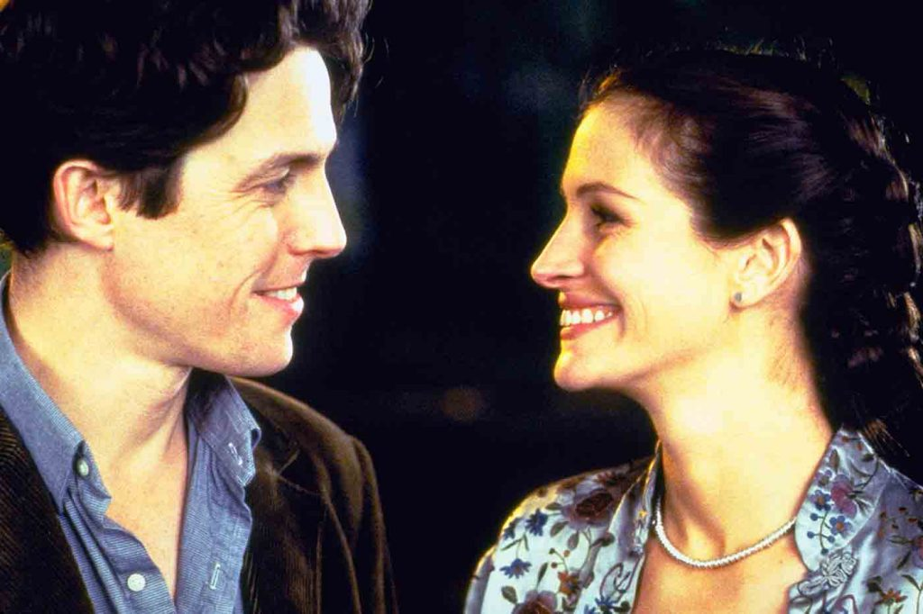 بهترین فیلمهای عاشقانه