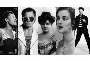 20 فیلم سینمایی که زندگینامه خواننده های معروف را به تصویر میکشند..!
