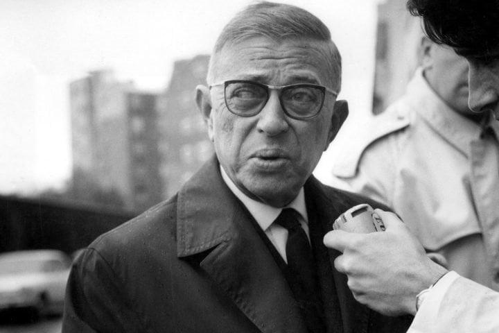 کتاب-های-ژان-پل-سارتر