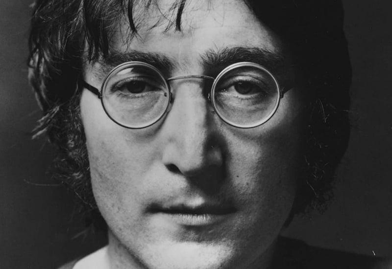 دانلود آهنگ Imagine از John Lennon (جان لنون) به همراه ترجمه