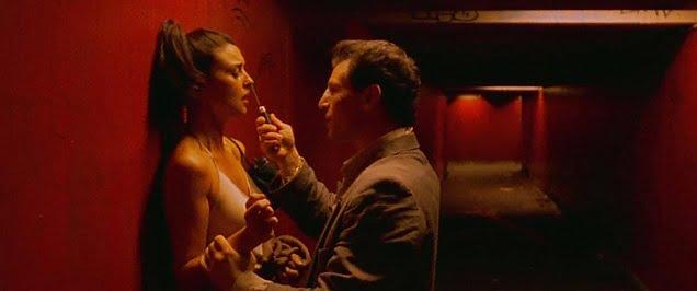 نقد فیلم 2002 Irreversible