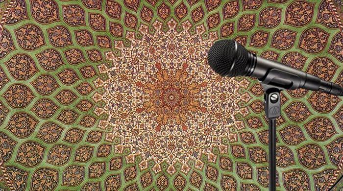 چگونه خواننده آواز سنتی شویم 3